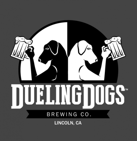 Dueling Dogs Logo.